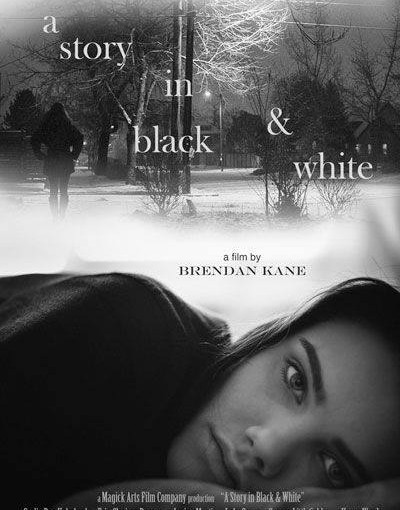 A Story In Black & White